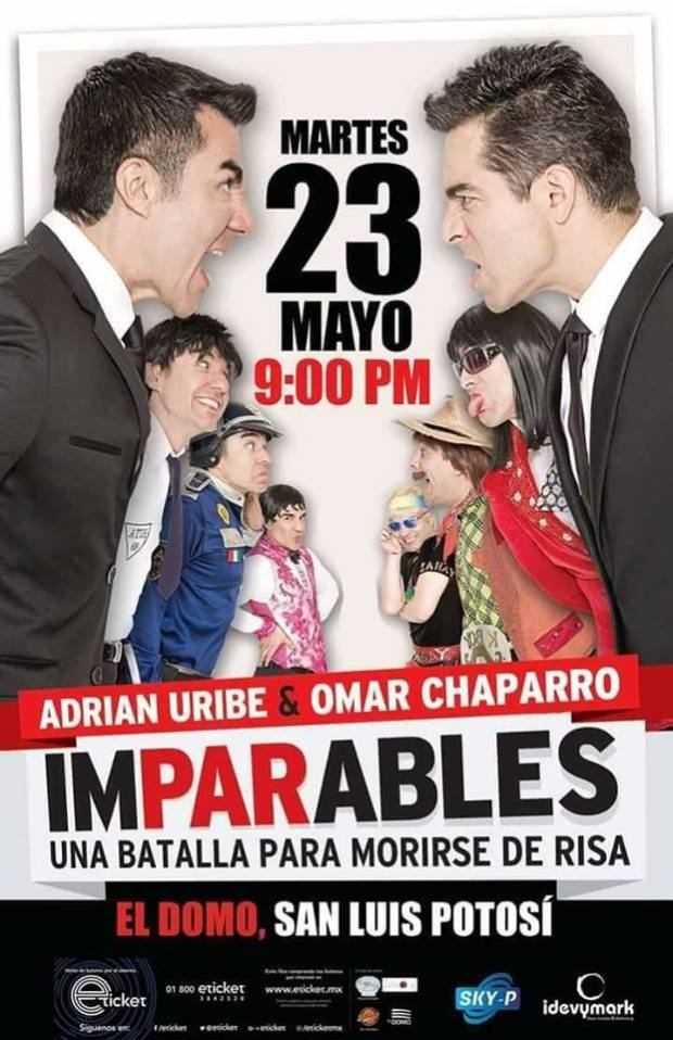 imparables